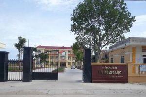 Thanh Hóa: Khởi tố 3 cán bộ huyện liên quan vụ chiếm đoạt 800 triệu tiền đền bù GPMB