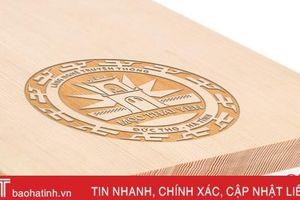 Hà Tĩnh đứng đầu Bắc Trung Bộ về đăng ký, khai thác tài sản trí tuệ