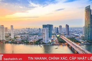 Thành phố nào có tên dài nhất thế giới?