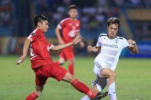 Trước trận Than Quảng Ninh - CLB TP.HCM: Chủ nhà gặp khó?