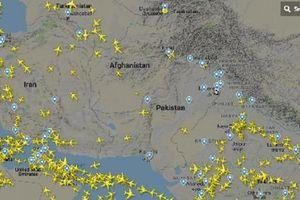 Pakistan tiếp tục gia hạn hạn chế không phận đến cuối tháng 5