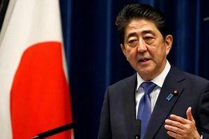Thủ tướng Abe vẫn muốn đối thoại với Triều Tiên sau vụ thử tên lửa