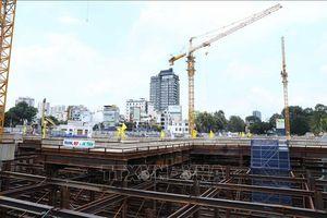 TP Hồ Chí Minh đề xuất tăng mức vay vốn hàng năm