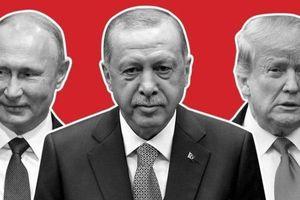 Tàn cuộc S-400 đầy 'bão tố', Thổ Nhĩ Kỳ nên lùi vài bước chờ 'cứu tinh' xuất hiện?