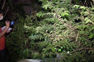 Vụ xác chết trong thùng bê tông: Đối tượng gây án có sự chuẩn bị rất kỹ lưỡng