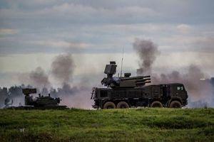 Tại sao Quân đội Nga muốn 'vứt' siêu vũ khí Pantsir-S?