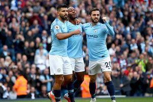Top 10 cầu thủ xuất sắc nhất Premier League 2018-2019: Man City áp đảo