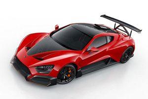 Cận cảnh siêu xe mạnh 1.177 mã lực, cạnh tranh với Bugatti Chiron
