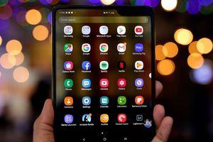 Samsung đã tìm ra cách sửa lỗi màn hình Galaxy Fold