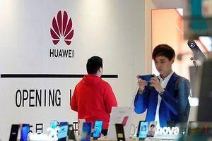 Trung Quốc lên tiếng phản đối lệnh trừng phạt của Mỹ đối với Huawei