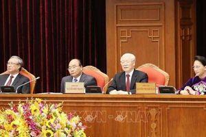 Hội nghị Trung ương 10 bàn thảo những nội dung gì?