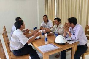 PC Bình Định vận động khách hàng tham gia chương trình điều chỉnh phụ tải điện