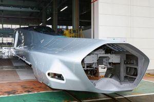 Nhật Bản ra mắt tàu điện siêu tốc thế hệ mới