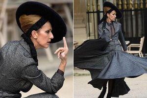 Dù là ngưỡng mộ hay tranh cãi, không ai có thể phủ nhận phong cách thời trang độc nhất của Celine Dion