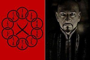 Sự trở lại của kẻ phản diện The Mandarin và nhóm Ten Rings trong MCU?