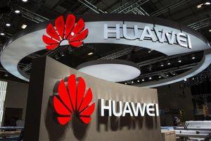 Huawei và 70 chi nhánh bị Mỹ liệt vào danh sách đen thương mại
