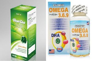 Egorex Omega 3.6.9, Vina Tảo có dấu hiệu lừa dối người tiêu dùng?