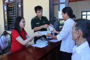 Ninh Bình: Khám bệnh, cấp thuốc miễn phí cho đối tượng chính sách, nạn nhân da cam