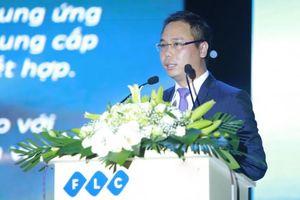 Ông Đặng Tất Thắng: 'Chúng tôi sẵn sàng làm cảng hàng không riêng như Sun Group'