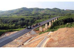 Nhà nước chi toàn bộ 7.669 tỷ làm cao tốc Bắc - Nam đoạn Cam Lộ - La Sơn