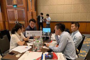 Hợp tác Việt - Hàn trong ngành công nghiệp robot: Cơ hội cho doanh nghiệp Việt Nam