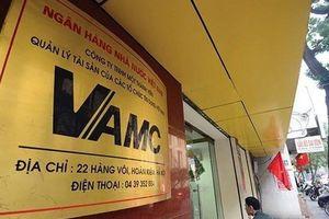 VAMC dự kiến thu hồi 50.000 tỷ đồng nợ xấu trong 2019