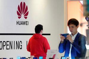 Trung Quốc phản đối mạnh sắc lệnh nhằm vào Huawei của ông Trump