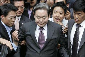 Phạt nặng 4 công ty Hàn Quốc đứng sau vụ trốn thuế của chủ tịch Samsung