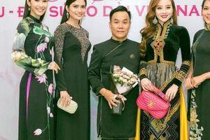 Người mẫu – Đại sứ Áo dài Việt Nam 2019: Tôn vinh giá trị truyền thống