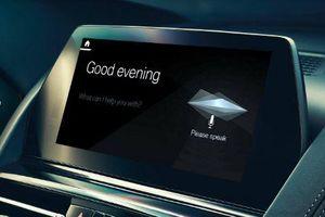 BMW bắt tay Microsoft phát triển trợ lý giọng nói thông minh
