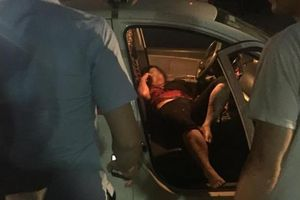 Khởi tố vụ án nữ tài xế taxi bị cứa cổ tại khu vực Đền Lừ