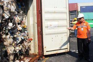 Canada và Philippines căng thẳng vì… rác thải