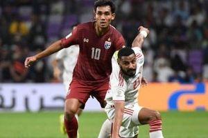 Tiền đạo số 1 Thái Lan quyết xé lưới đội tuyển Việt Nam