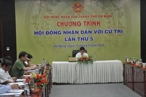 Đà Nẵng: Kinh tế 4 tháng đầu năm tăng trưởng không như kỳ vọng