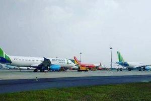 Không nên 'gò' quy mô hãng bay theo năng lực của Cục Hàng không Việt Nam