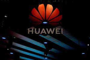 Mỹ đưa Huawei vào danh sách đen