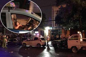 Khởi tố vụ án nữ tài xế taxi bị đâm trọng thương trong đêm ở Hà Nội