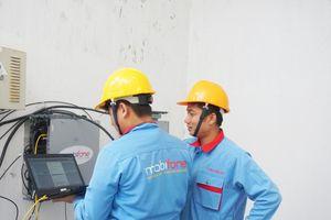 MobiFone đảm bảo chất lượng 4G tại Festival biển Nha Trang và mùa lễ hội miền Trung