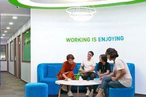 Nở rộ dịch vụ 'văn phòng chia sẻ' ở Việt Nam