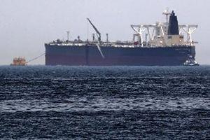 Căng thẳng sau vụ tấn công tàu chở dầu Saudi Arabia
