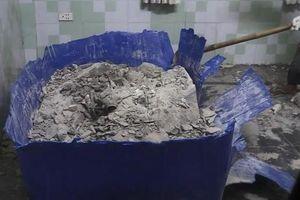 Vụ 2 thi thể trong thùng nhựa đổ bê tông: Chủ cũ căn nhà nói thấy Thanh tử tế nên yên tâm