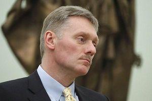 Kremlin: Nga không được mời dự lễ nhậm chức Tổng thống Ukraine của ông Zelensky