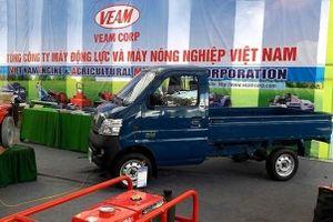 Công bố Kết luận thanh tra các sai phạm tại Tổng Công ty Máy động lực và máy nông nghiệp Việt Nam