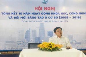 TPHCM: quận huyện lúng túng trong áp dụng công nghệ vào quản lý