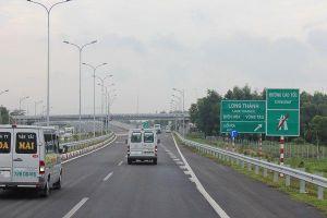 150 doanh nghiệp quan tâm dự án cao tốc Bắc Nam phía đông