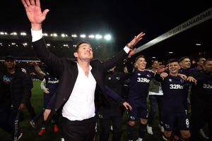 Lampard đối đầu Terry ở trận cầu đắt giá nhất thế giới