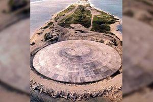 'Quan tài hạt nhân' thời Chiến tranh Lạnh rò rỉ rác phóng xạ ra biển