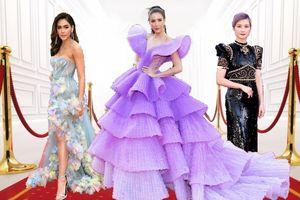 Cảnh Điềm và loạt mỹ nhân châu Á mặc đẹp trên thảm đỏ LHP Cannes 2019