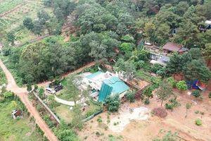 Vi phạm đất rừng tại huyện Sóc Sơn: Nhiều cán bộ bị xem xét kỷ luật
