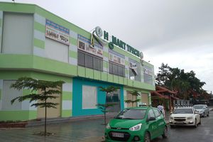 Viết tiếp bài 'Phù phép' đất công viên thành nơi kinh doanh thương mại': UBND huyện Đăk Hà cho thuê có trái luật?